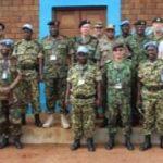 Les missions permanentes auprès de l'ONU veillent toujours au bien être des casques bleus