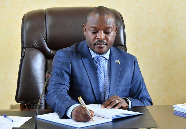 Conseil des Ministres: dix points à l'ordre du jour