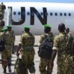 Le 43ème bataillon burundais de l'AMISOM satisfait de ses réalisations