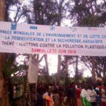 Vers l'interdiction de l'utilisation des sachets au Burundi
