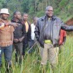 Retraite des hauts cadres du ministère de l'Environnement, de l'agriculture et de l'élevage