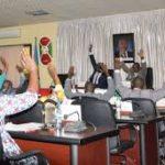 Le Sénat burundais adapte son règlement d'ordre intérieur à la nouvelle constitution
