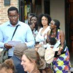 Burundi Roots Summer Trip 2019