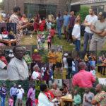 Burundi : Le CNDD-FDD Section Belgique a organisé une rencontre festive et détendue