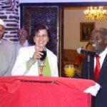 Au Burundi on a célébré les 66 ans de la Révolution du 23 juillet 1952 en Egypte