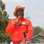 Le président du Burundi  annonce une rencontre entre le HCR et le Rwanda concernant les réfugiés de Mahama