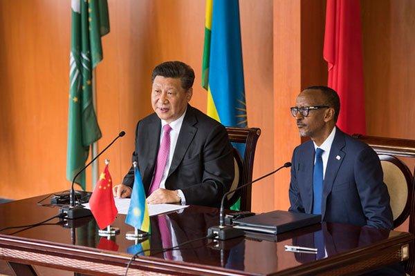 Burundi : La diplomatie des BRICS s'accentue envers Kigali