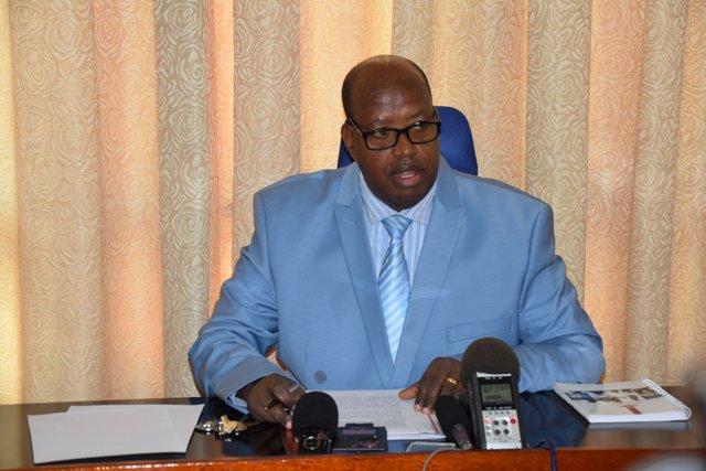 Le Ministère burundais de la Sécurité Publique présente de son bilan semestriel 2018