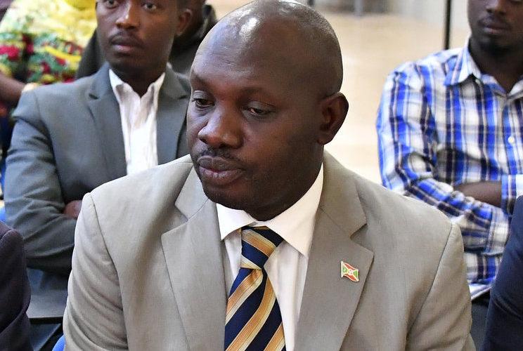 Le gouvernement burundais explique son absence au sommet du Comesa par la délocalisation de l'événement en Zambie