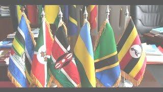 Des joueurs provenant des pays de la CEA attendus au Burundi pour un tournoi sportif
