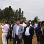 Journée Diplomatique édition 2018: une occasion de découvrir l'image réel du Burundi