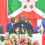 Pour la 5éme fois, le Président de la République anime une séances de moralisation en Mairie de Bujumbura