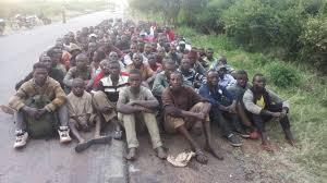 La Province Kirundo accueille plus de 1250 burundais refoulés par le Rwanda Politique