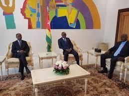 Les chefs d'Etat de la CEDEAO et de la CEEAC se réuniront à Lomé pour adopter une déclaration commune sur la sécurité