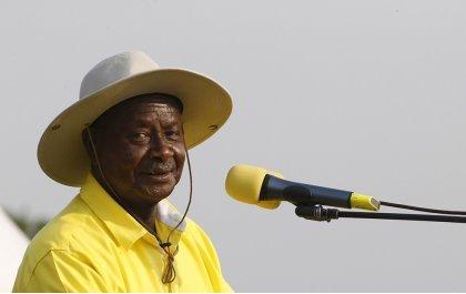 Le Président Yoweri Museveni complote avec David Himbara sur le dos du Rwanda?