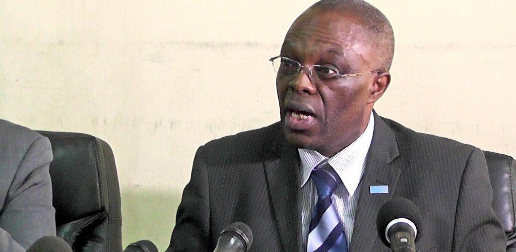 Le Ministère burundais de la Santé publique et l'OMS annoncent au Nord Kivu à 400 Km l'épidémie d'EBOLA