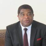 M. Chungong, SG de l' Union Inter Parlementaire, constate la paix au Burundi