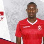 Shaka Bienvenue, meilleur buteur burundais 2017-2018 signe à l'Etoile Sportive du Sahel (ESS) en Tunisie