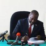 Burundi:Signature de deux conventions de partenariat public-privé avec le Fida