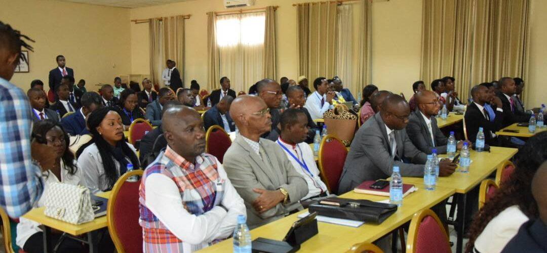 Bujumbura abrite la 2ème Conférence internationale de la FA-UJA