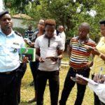 La Police nationale appréhende 14 individus à Mutanga-Nord