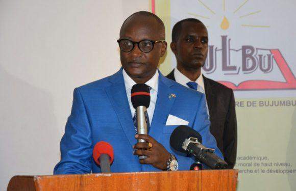 Bujumbura abrite la 8ème Conférence annuelle de l'Est African Communication Association (EACA)