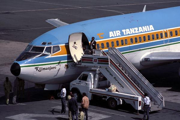 La compagnie aérienne nationale tanzanienne ouvre des liaisons vers l'étranger