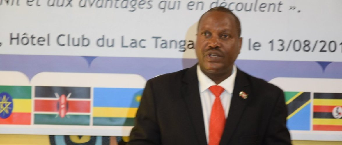 Le Burundi prêt à accueillir la 26ème réunion de l'Initiative du Bassin du Nil