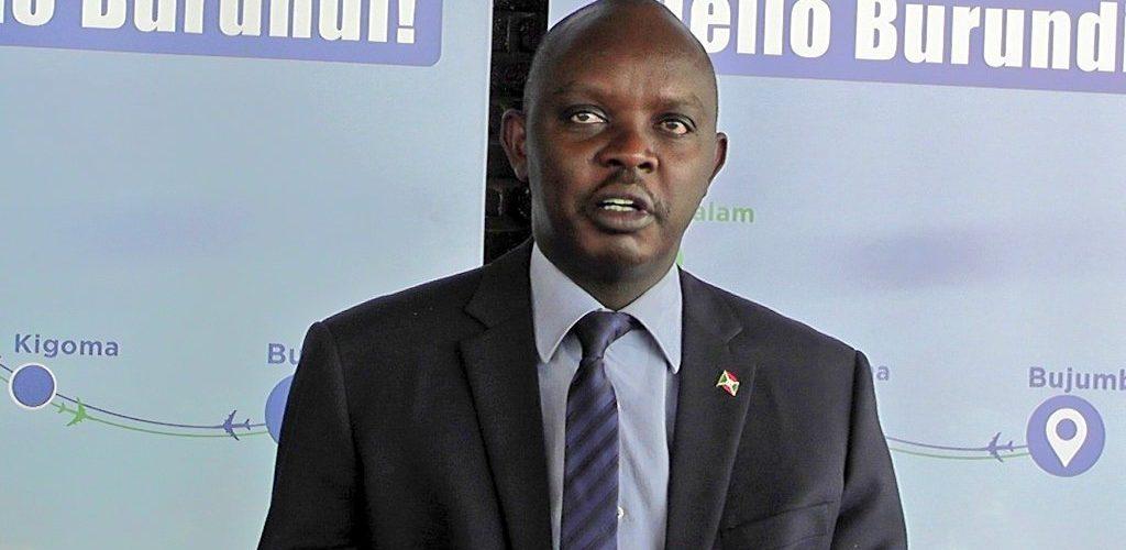 La reprise des vols d'Air Tanzania permet de renforcer la position de Bujumbura