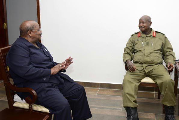 Une délégation du facilitateur dans le dialogue inter-burundais attendue au Burundi