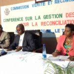 """La Commission pour la vérité et la réconciliation encourage les Burundais à """"accepter d'affronter leur douloureux passé pour se réconcilier"""""""
