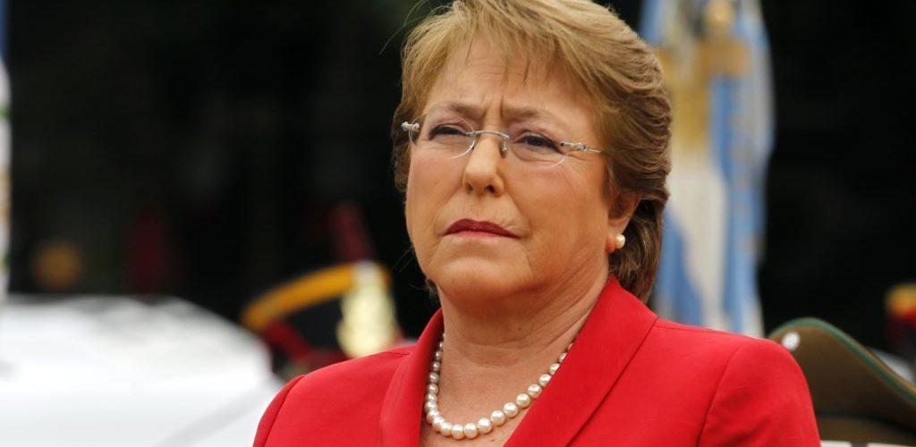 """Le président de la CNIDH s'attend à une """"bonne ère"""" après la nomination de Mme Bachelet au poste de Haut-Commissaire de l'ONU aux Droits de l'Homme"""