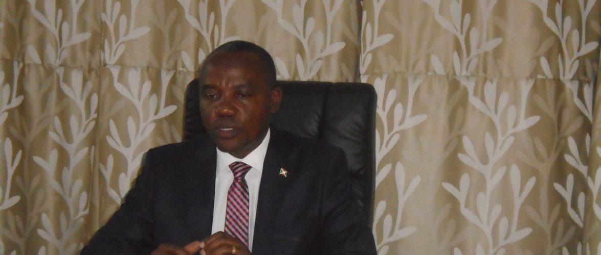 """Le Burundi a enregistré de """"bonnes performances"""" en matière énergétique et minière"""