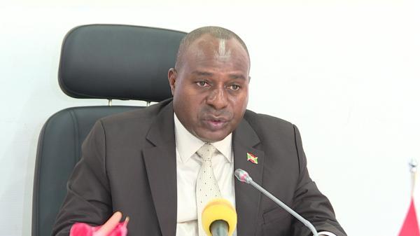 Le gouvernement Burundais  met l'accent sur la situation critique du rapatriement des devises en provenance de l'exportation de l'or