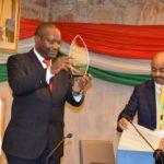 Initiative du Bassin du Nil : le Burundi à la tête du Conseil des Ministres