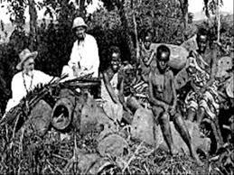 Bref rappel de l'histoire politique du Burundi et les conséquences encore observables de la colonisation