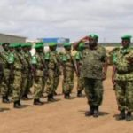 """""""Doubler d'effort dans le combat contre Al-Shabaab"""""""