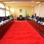 La CENI va s'adapter à la nouvelle Constitution de juin 2018