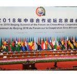 Afrique-Chine : l'empire du Milieu remet 60 milliards de dollars sur la table