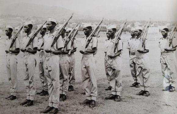 """""""Il a fallu 40 ans pour qu'il y ait une première publication au Burundi sur la crise de 1965"""""""