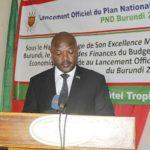 Burundi : le gouvernement projette un taux de croissance économique de 10,7% du PIB en 2027