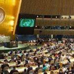 Va-t-elle prendre fin la crise imposée aux Burundais par les disciples de la « Charte de l'impérialisme » ? Des signaux positifs à l'AG de l'ONU.