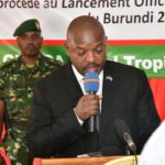 Burundi : Le gouvernement envisage d'augmenter le couvert forestier d'environ 15% du territoire national en 2022