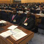 Le Burundi à la 122 Session du Conseil International du Café