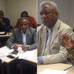 Le médiateur MKAPA à Bruxelles du 6 au 7/09/2018 pour rencontrer les autorités Belges et le CNARED