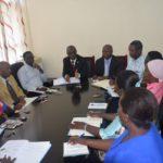 Le CNC propose à la RTNB de mettre en place un meilleur encadrement journalistique pour le personnel