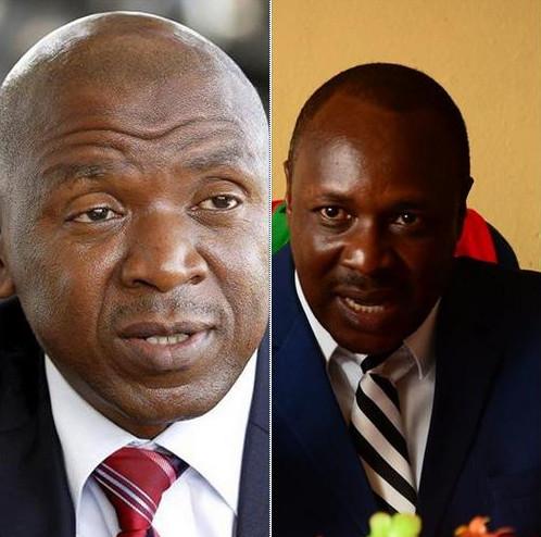 Burundi : Rwasa relance la bataille pour le -FNL- face à Bigirimana