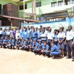Formation à Gitega des Officiers et Brigadiers de la Police Nationale du Burundi