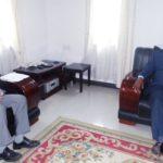 Burundi : Le nouvel Ambassadeur de la République Fédérale d'Allemagne - M. Michael Häusler