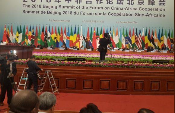 Burundi : Clôture du Sommet de Beijing 2018 du Forum sur la Coopération Sino-Africaine